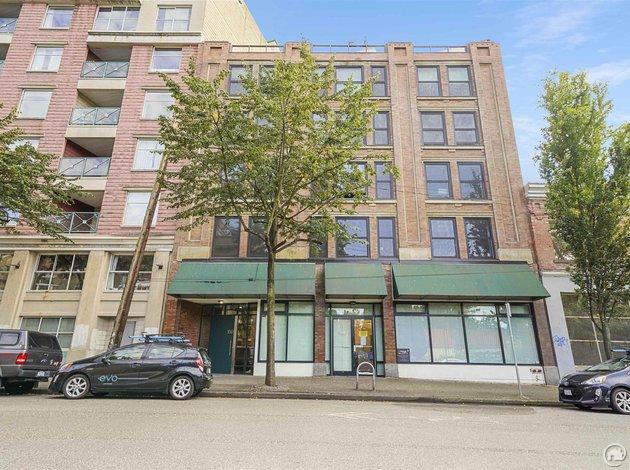 201 150 Alexander Street