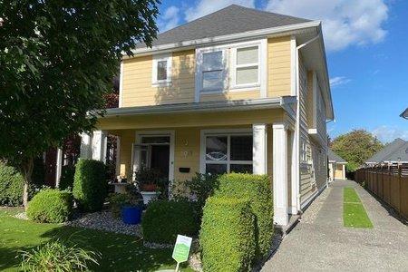 R2620236 - 5019 CENTRAL AVENUE, Hawthorne, Delta, BC - House/Single Family