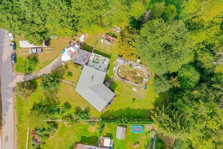 R2620326 - 4548 HITCHINGPOST CRESCENT, Salmon River, Langley, BC - House with Acreage