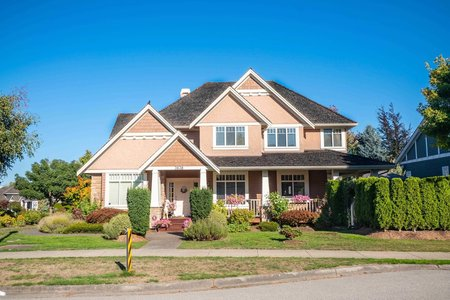 R2620346 - 3838 156B STREET, Morgan Creek, Surrey, BC - House/Single Family