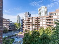 Photo of 620 1333 HORNBY STREET, Vancouver
