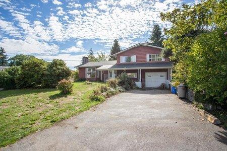 R2620472 - 15500 OXENHAM AVENUE, White Rock, White Rock, BC - House/Single Family