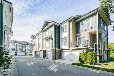 R2620491 - 66 7686 209 STREET, Willoughby Heights, Langley, BC - Townhouse