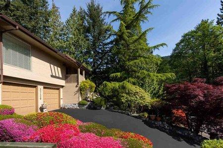 R2620611 - 3726 SOUTHRIDGE PLACE, Westmount WV, West Vancouver, BC - House/Single Family