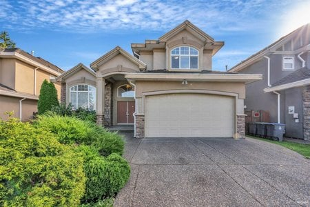 R2620643 - 15638 109 AVENUE, Fraser Heights, Surrey, BC - House/Single Family
