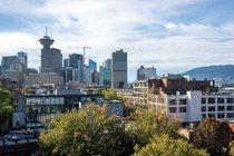 603 28 POWELL STREET, Vancouver - R2620664
