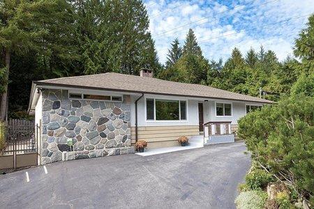 R2620724 - 1605 ARBORLYNN DRIVE, Westlynn, North Vancouver, BC - House/Single Family