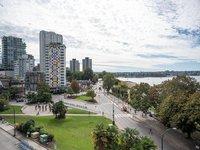 Photo of 6 1861 BEACH AVENUE, Vancouver