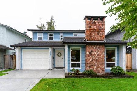 R2620850 - 4240 CAMPOBELLO PLACE, Steveston North, Richmond, BC - House/Single Family