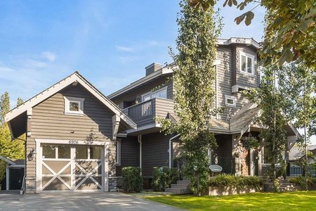 R2621054 - 6926 BLENHEIM STREET, Southlands, Vancouver, BC - House/Single Family