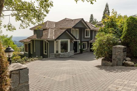 R2621301 - 989 DEMPSEY ROAD, Braemar, North Vancouver, BC - House/Single Family