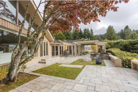R2621889 - 4589 WOODGREEN DRIVE, Cypress Park Estates, West Vancouver, BC - House/Single Family