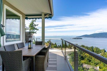R2621979 - 5377 MONTE BRE COURT, Upper Caulfeild, West Vancouver, BC - House/Single Family