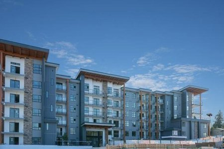 R2622008 - B505 6950 NICHOLSON ROAD, Sunshine Hills Woods, Delta, BC - Apartment Unit