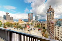 703 531 BEATTY STREET, Vancouver - R2622268