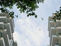 Photo of 1202 1180 BROUGHTON STREET, Vancouver