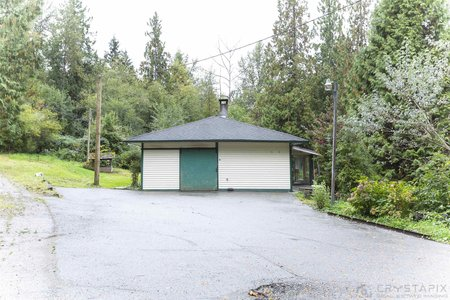 R2622440 - 26546 DEWDNEY TRUNK ROAD, Websters Corners, Maple Ridge, BC - House with Acreage