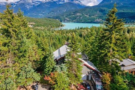 R2622441 - 8373 MOUNTAIN VIEW DRIVE, Alpine Meadows, Whistler, BC - House/Single Family