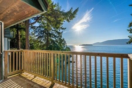 R2622655 - 5381 KEW CLIFF ROAD, Caulfeild, West Vancouver, BC - House/Single Family