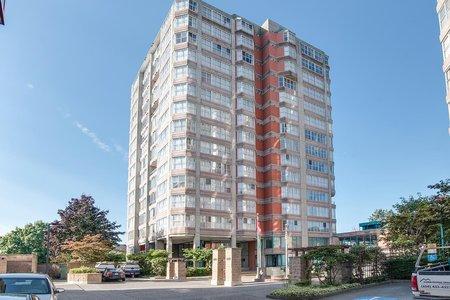 R2622826 - 801 11910 80 AVENUE, Scottsdale, Delta, BC - Apartment Unit