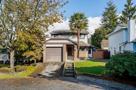R2622986 - 811 PORTEAU PLACE, Roche Point, North Vancouver, BC - House/Single Family