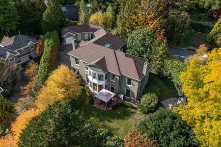 R2623012 - 2923 TOWER HILL CRESCENT, Altamont, West Vancouver, BC - House/Single Family