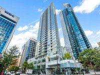Photo of 2701 1188 W PENDER STREET, Vancouver