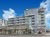 Photo of 567 2080 W BROADWAY, Vancouver