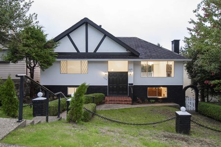R2623231 - 329 E 27TH STREET, Upper Lonsdale, North Vancouver, BC - House/Single Family
