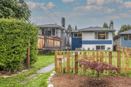 R2623447 - 1318 E 29TH STREET, Westlynn, North Vancouver, BC - House/Single Family