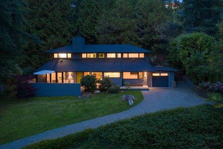 R2623466 - 4371 ROCKRIDGE ROAD, Rockridge, West Vancouver, BC - House/Single Family