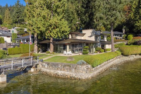 R2623924 - 2796 PANORAMA DRIVE, Deep Cove, North Vancouver, BC - House/Single Family