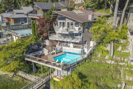 R2624662 - 4781 STRATHCONA ROAD, Deep Cove, North Vancouver, BC - House/Single Family