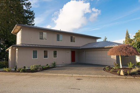 R2624696 - 5405 MONTE BRE PLACE, Upper Caulfeild, West Vancouver, BC - House/Single Family