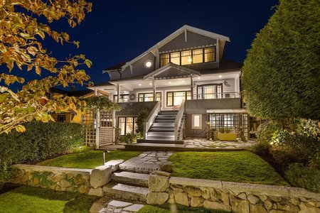 R2624996 - 1055 DUCHESS AVENUE, Sentinel Hill, West Vancouver, BC - House/Single Family