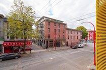 201 219 E GEORGIA STREET, Vancouver - R2625056