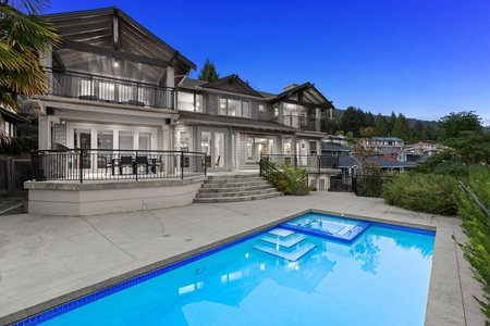 R2625167 - 3369 CRAIGEND ROAD, Westmount WV, West Vancouver, BC - House/Single Family