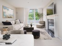 Photo of 411 2288 W 12TH AVENUE, Vancouver