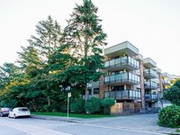 Photo of 302 1066 E 8TH AVENUE, Vancouver