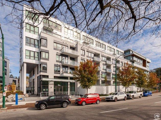 #602 4932 Cambie Street