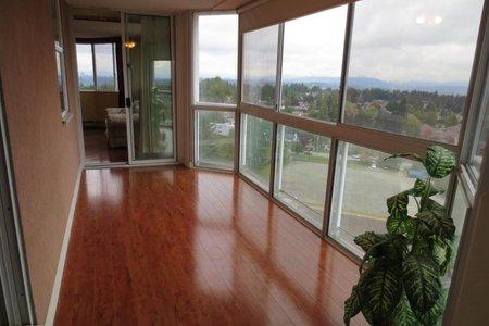 R2625976 - 1507 11881 88 AVENUE, Annieville, Delta, BC - Apartment Unit