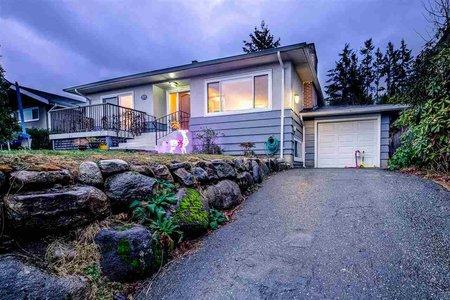 R2625990 - 1145 LAWSON AVENUE, Ambleside, West Vancouver, BC - House/Single Family