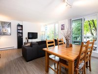 Photo of 302 1566 W 13TH AVENUE, Vancouver
