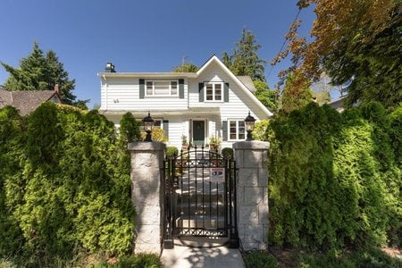R2626246 - 3429 W 42ND AVENUE, Southlands, Vancouver, BC - House/Single Family