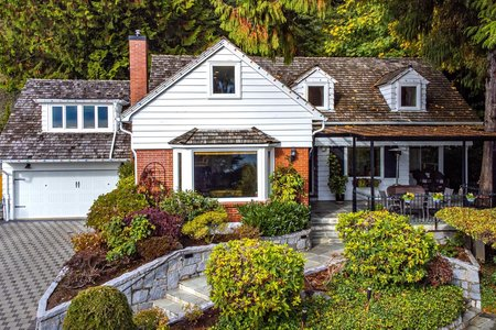 R2627282 - 3175 BENBOW ROAD, Westmount WV, West Vancouver, BC - House/Single Family