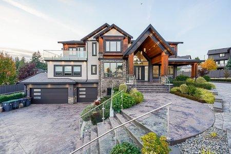 R2627288 - 5533 145 STREET, Panorama Ridge, Surrey, BC - House/Single Family