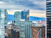 Photo of 3301 1151 W GEORGIA STREET, Vancouver