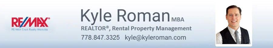Kyle  Roman