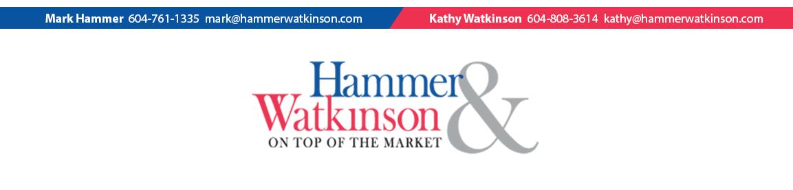 Hammer Watkinson