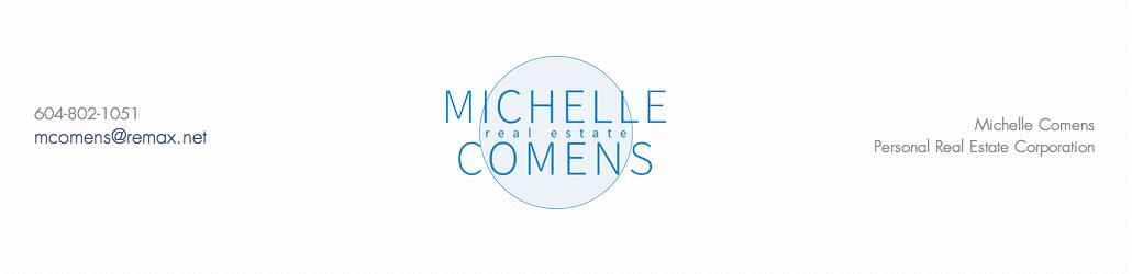 Michelle Comens
